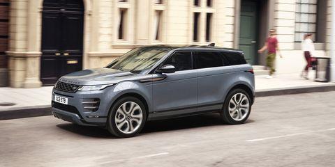 Land vehicle, Vehicle, Car, Sport utility vehicle, Automotive design, Range rover, Motor vehicle, Range rover evoque, Land rover, Rim,