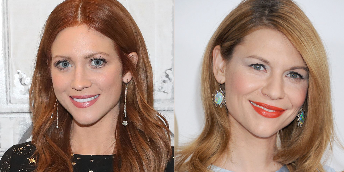 32 Red Hair Color Shade Ideas For 2021 Famous Redhead Celebrities
