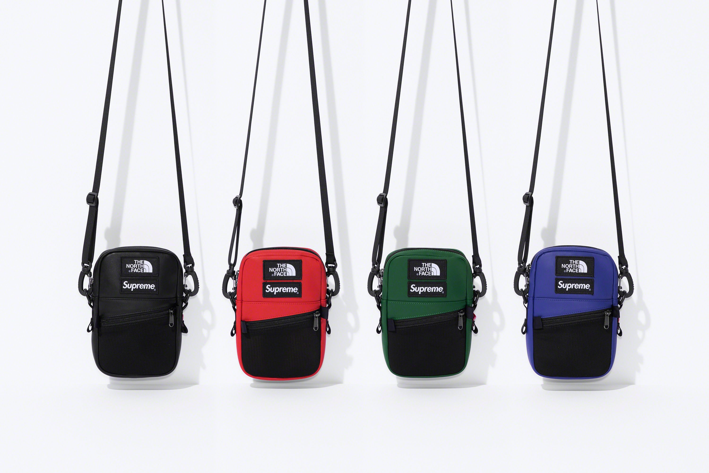 8a816a189 Supreme and The North Face Collaboration Brings Streetwear Vibe to ...