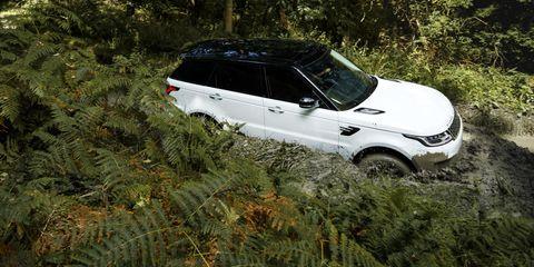 Land vehicle, Vehicle, Car, Regularity rally, Off-roading, Range rover, Sport utility vehicle, Range rover evoque, Off-road vehicle, Luxury vehicle,