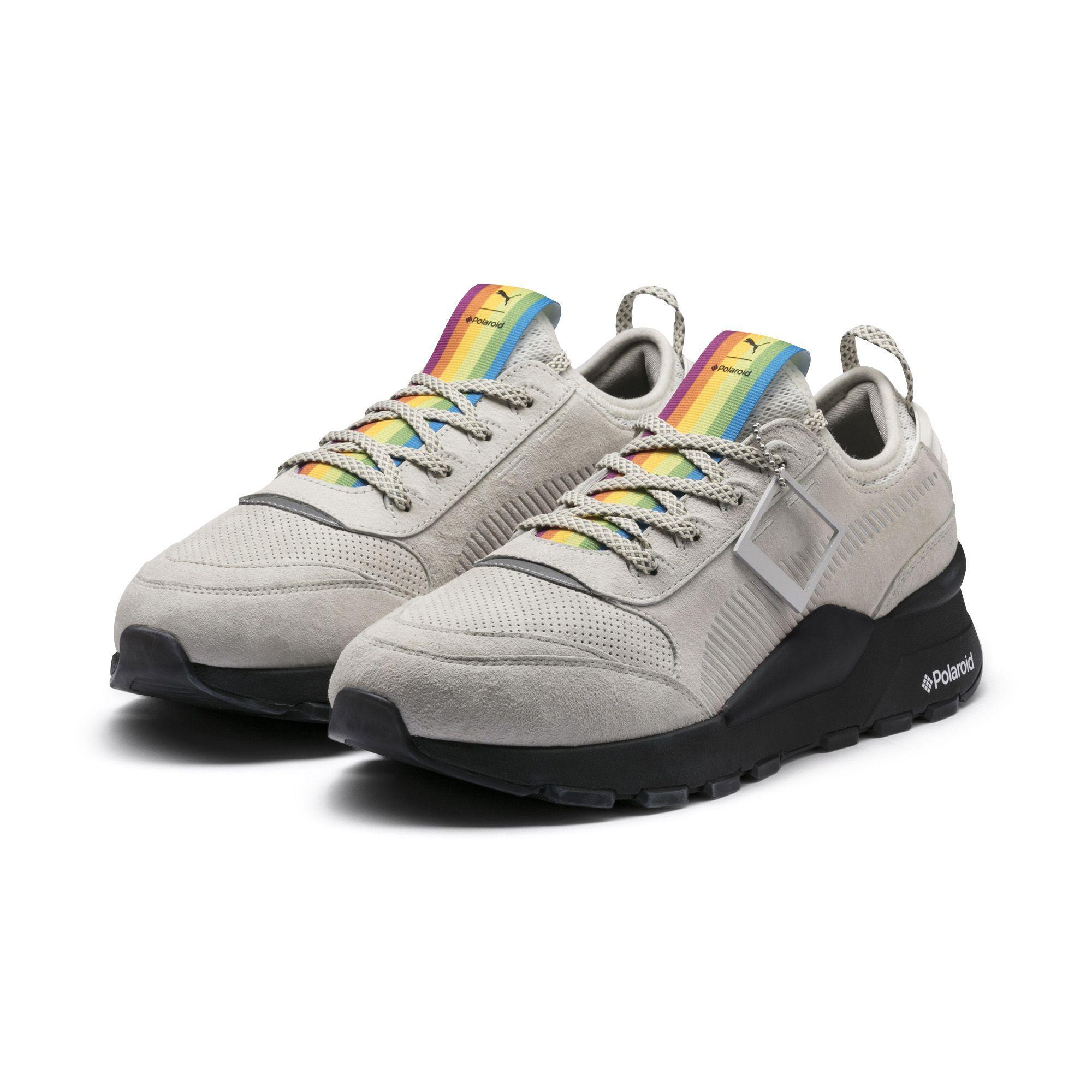 De nieuwste toffe sneakers voor je herfstgarderobe