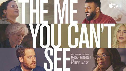 哈利王子攜手歐普拉打造紀錄片影集  《你看不見的我》!女神卡卡、葛倫克蘿絲現身揭露心理健康問題