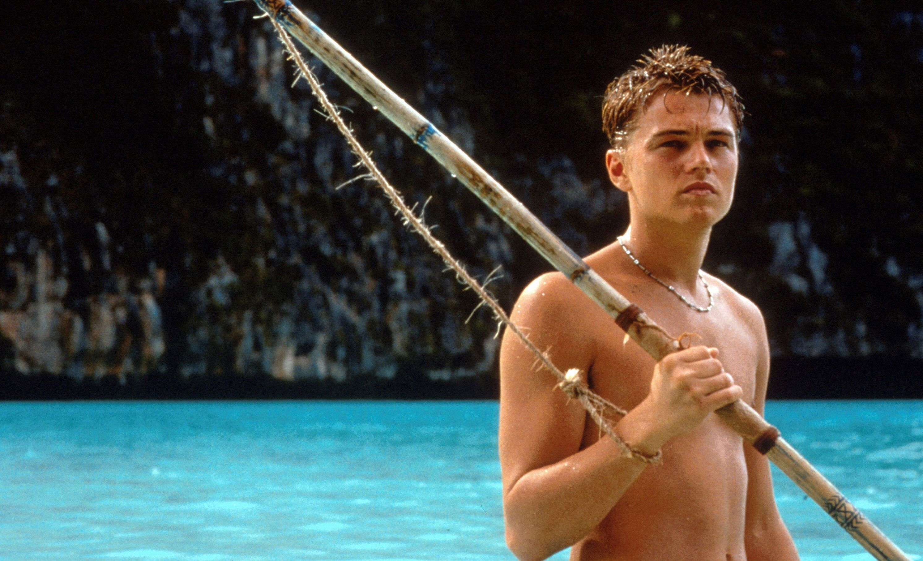 Danny Boyle Is Working On A Prequel TV Series To 'The Beach'