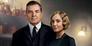 Anna Bates Downton Abbey