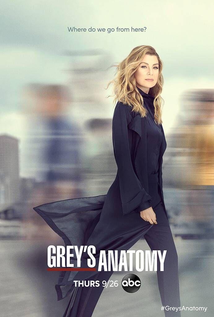 Sorry, But the New Season of 'Grey's Anatomy' Is Already Doomed