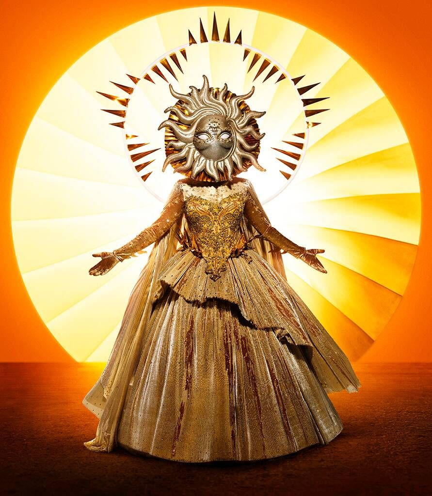 Who Is Sun On the Masked Singer The Sun Revealed Spoilers Clues And Season Guesses