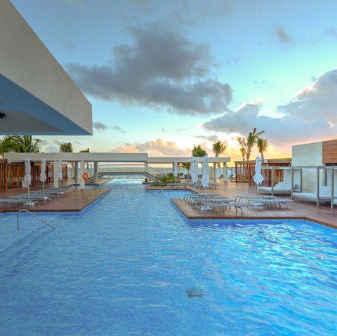 La Amada residential Resort Mexico
