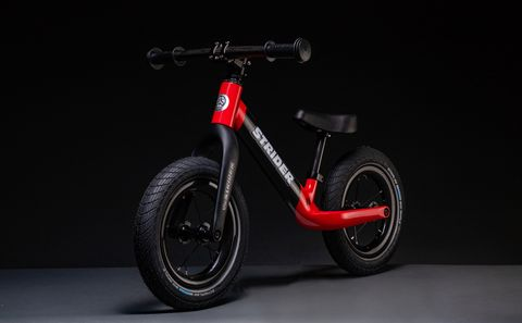 Strider 12 St R Carbon Balance Bike Balance Bike For Kids
