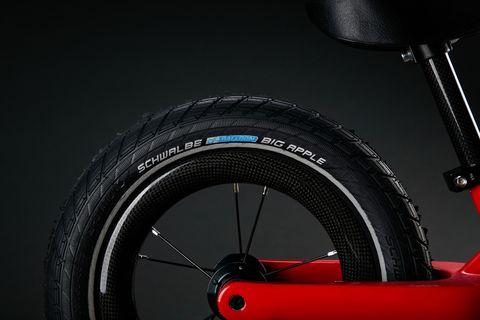 1e4f5db3983 Strider 12 ST-R Carbon Balance Bike - Balance Bike for Kids
