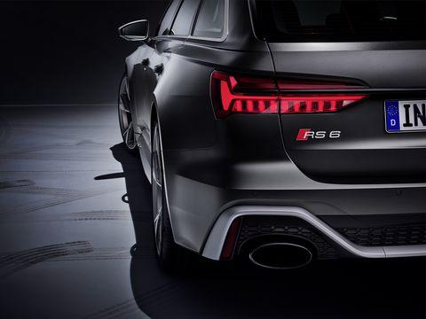 Land vehicle, Automotive design, Vehicle, Car, Audi, Sports car, Luxury vehicle, Automotive lighting, Audi rs 6, Executive car,