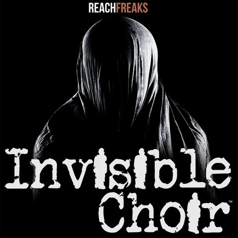 invisible choir podcast cover