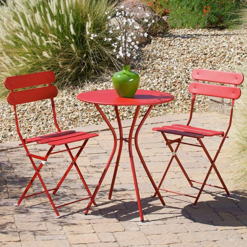 11 Best Outdoor Bistro Sets For Summer 2018 Bistro Style Tables