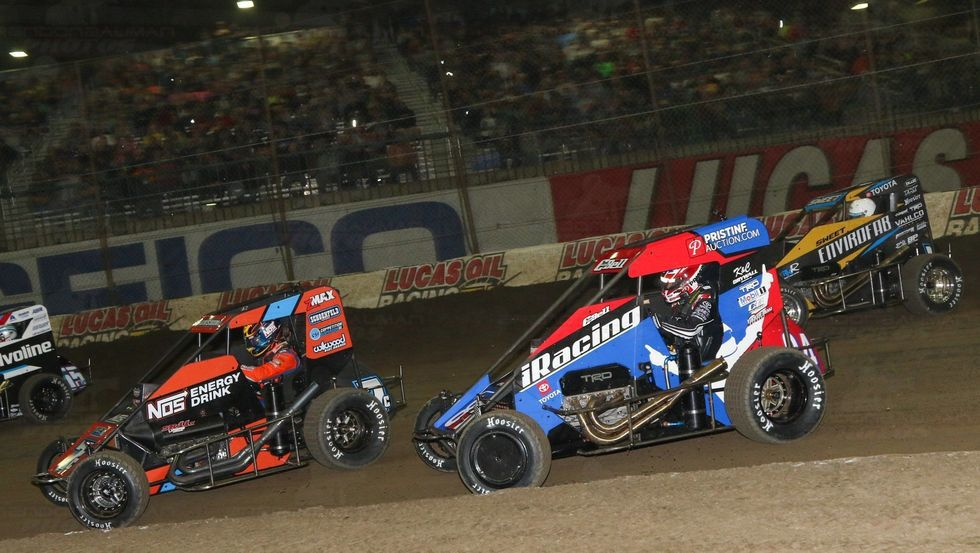 Five Things You Need to Know Before Chili Bowl Saturday