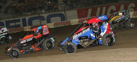 Racing - NASCAR, Formula 1, IndyCar, NHRA Headlines | Autoweek