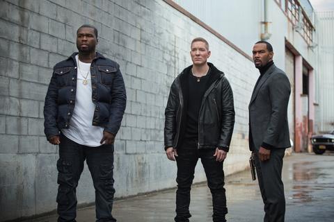 Power' Season 6: Premiere Date, Photos, Trailer, Cast, Plot