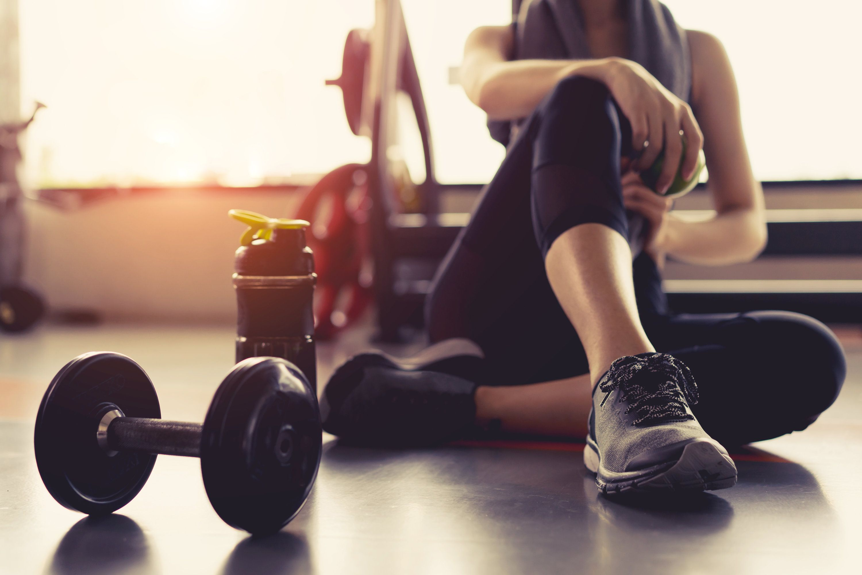 How long does it take to see results from working out? Fitness experts weigh in