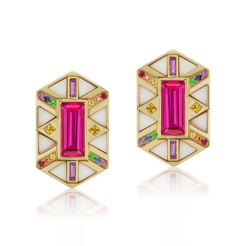 harwell godfrey earrings