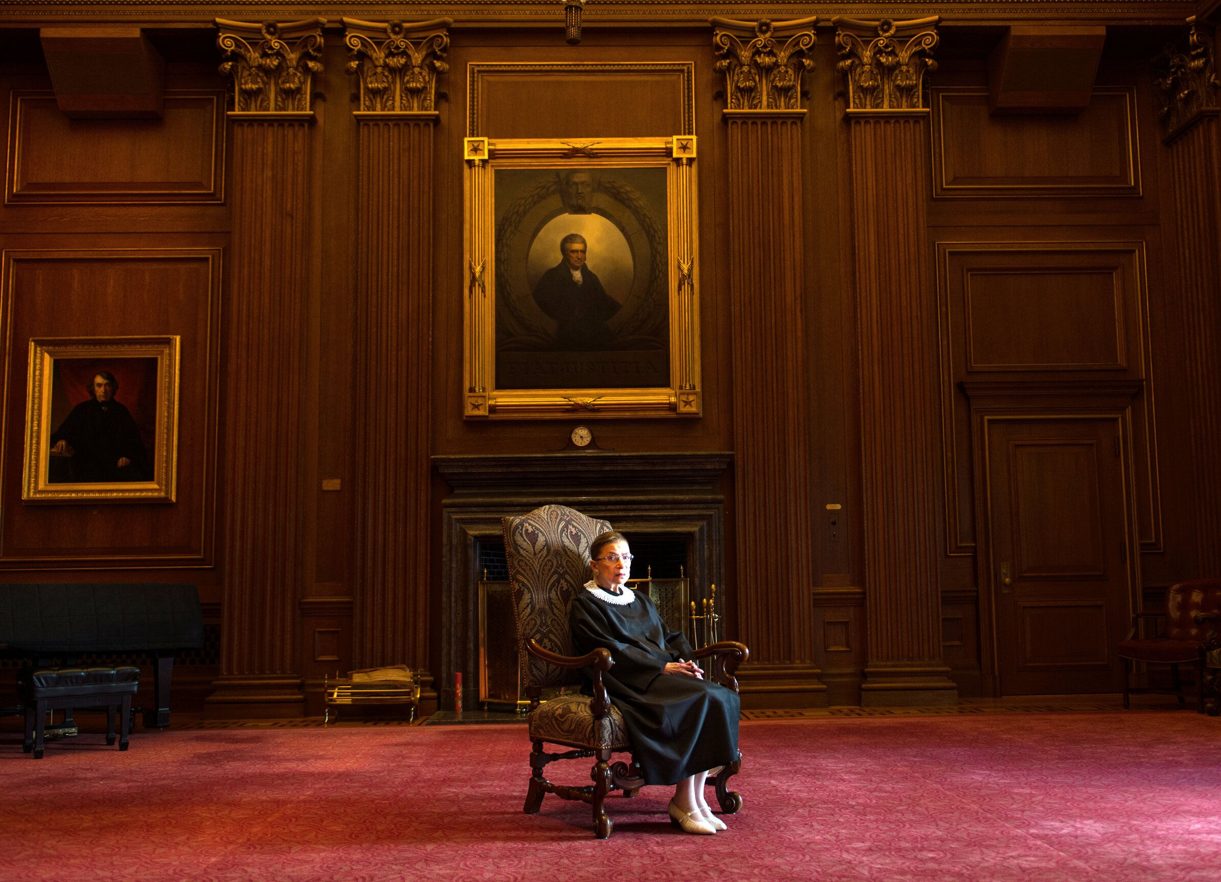 12 powerful quotes from Ruth Bader Ginsburg to be inspired by