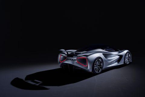 Sports car, Automotive design, Car, Supercar, Vehicle, Concept car, Race car, Performance car, Compact car, Mclaren automotive,
