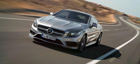 Land vehicle, Vehicle, Car, Automotive design, Personal luxury car, Luxury vehicle, Performance car, Mercedes-benz, Grille, Bumper,