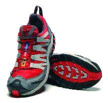 Trail Shoe: Salomon XA Pro 3D XCR | Runner's World