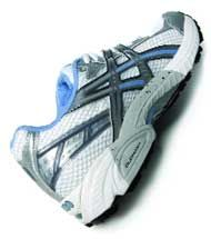 Training Shoe: ASICS GT 2110 Runner's World  Runner's World