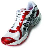 new product 37a31 26d4b Training Shoe: ASICS Gel-DS Trainer 11 | Runner's World