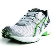 pick up half off presenting Training Shoe: ASICS Gel Speedstar 2 | Runner's World