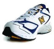 Training Shoe: New Balance 767 | Runner's World