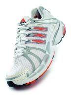 Consciente de Cha Londres  Training Shoe: adidas Adistar Cushion 5   Runner's World