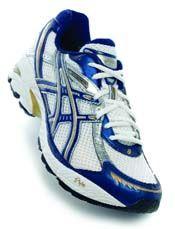 Training Shoe: ASICS GT 2120   Runner's