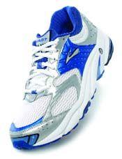 Training Shoe: Brooks Ariel[W] \u0026 Beast