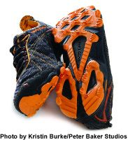 design de qualité eed89 859c1 Trail Shoe: New Balance 790 | Runner's World