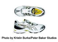 Training Shoe: Asics Gel Stratus | Runner's World
