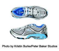 Training Shoe: Brooks Trance 7 | Runner