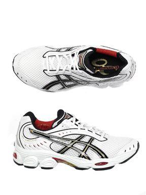 Training Shoe: ASICS GEL-Cumulus 10