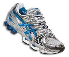 nouveau style f04e6 bdc8b Training Shoe: ASICS GEL-Kinsei 2 | Runner's World