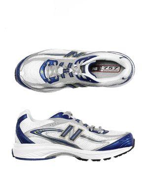 livraison gratuite f1698 a842c Training Shoe: New Balance 757 | Runner's World