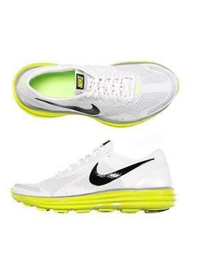 rescate corona Sui  Training Shoe: Nike Lunar Trainer | Runner's World