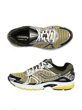 Training Shoe: Saucony ProGrid Jazz 12