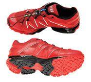 site réputé 778cb 236d9 Trail Shoe: Salomon XT Wings S-Lab | Runner's World