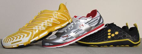 Zero Drop Shoes Runner S World