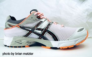 quality design df45d 47c97 Training Shoe: ASICS GEL-DS Trainer 16 | Runner's World