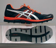 Shoe Review: ASICS GEL-Blur 33 | Runner