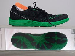 Shoe Review: Brooks Green Silence 2