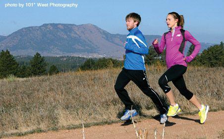 Jenny Simpson: Golden Girl | Runner's World