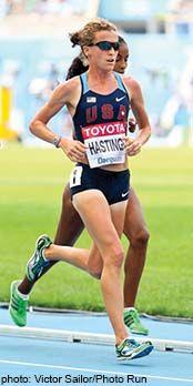 The Magic Marathon-to-5K Conversion | Runner's World