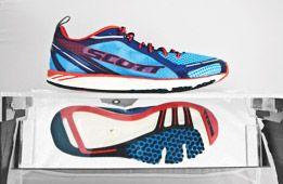 0b840f24 Racing Shoe: Scott Race Rocker | Runner's World