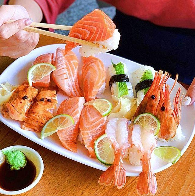 推薦台中十家高cp值日式料理店,吃一口幸福感爆棚!