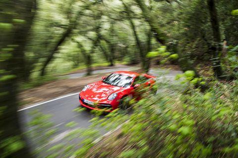 Porsche 911 Turbo S Vs Taycan Turbo S Reviewed